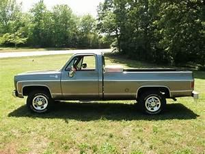 78 Chevy Silverado