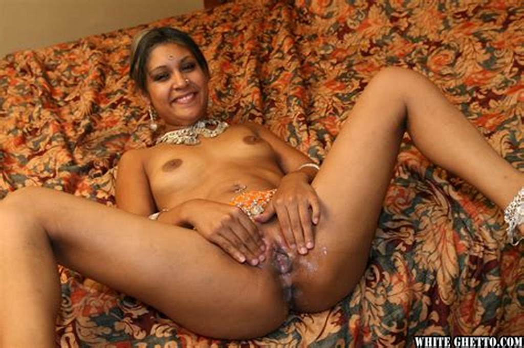 #Slutty #Indian #Chick #With #Nice #Jugs #Gets #Her #Cunt #Slammed