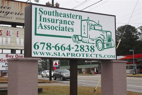 Templeton insurance agency is a family owned independent insurance agency. Southeastern Insurance Associates   740 Bankhead Hwy, Carrollton, GA 30117, USA