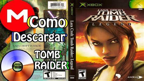 Mas juegos de accion en primera persona para xbox clasico: Como descargar TOMB RAIDER XBOX Clasico (ISO)MEGA - YouTube