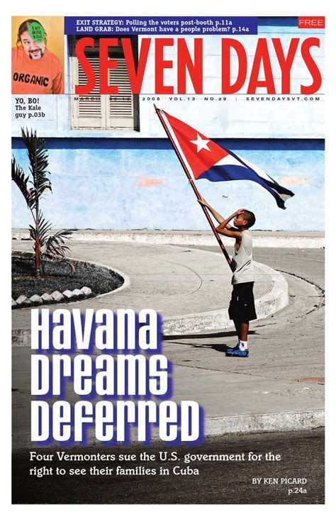 Seven Days March 5 2008 by Seven Days Issuu