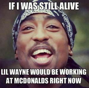 Happy Birthday Tupac Shakur With the Best 2Pac Memes ...