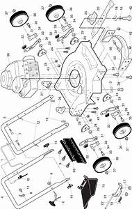 Page 2 Of Weed Eater Lawn Mower 961140007 User Guide
