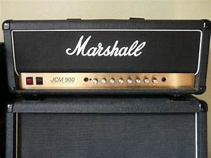 Marshall 2100 Jcm900 Master Volume  1990