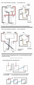24 36 Volt Trolling Motor Wiring Diagram