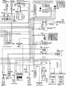 97 Nissan Maxima Wiring Diagram