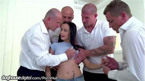 Pornhub Uncle Gang Butch Double Penetration #Bratty #Daughter #Dp #Gangbanged #By #Dad #And #All #His #Friends