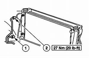 28 2001 Ford F150 Transmission Cooling Line Diagram