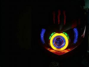 87 Modifikasi Lampu Motor Mio Soul Gt