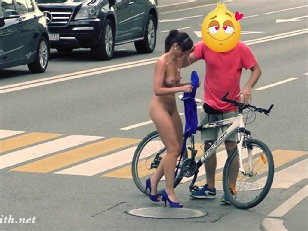 #Hidden #Cam #Captures #Jeny #Getting #Stripped #In #Public