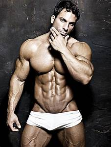 motivational and inspirational physiques with a capital v