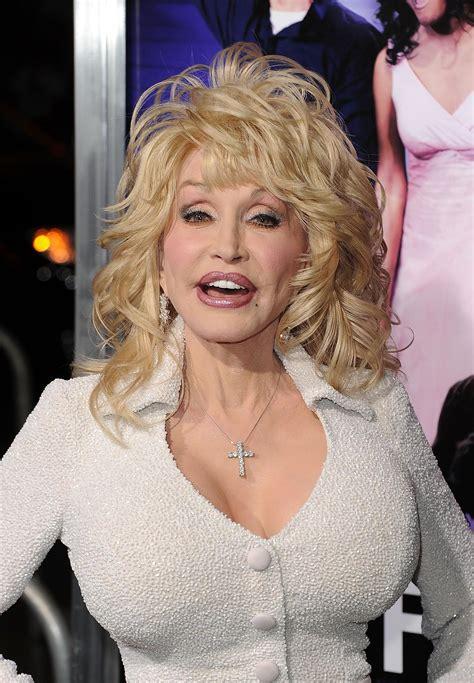 Dolly Parton Breasts Surgerystars