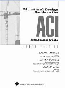 Download Structural Design Guide To Aci Code Fourth