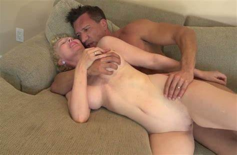 Grey Haired Scandinavian Model Fucked Taking Pussy And Pussy Licking