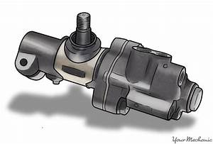 1998 Chevy Silverado Power Steering Pump Diagram