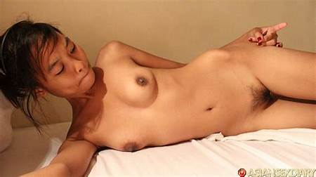 Asian Teens Nude Small