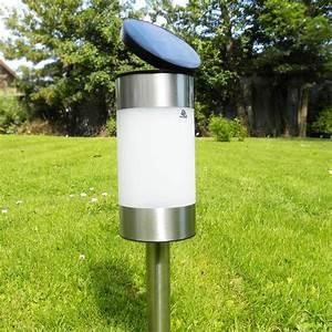 Solar garden lights powerbee r saturn for Solar lights for garden