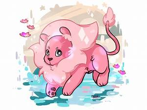 diamante rosa steven universe