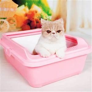 Litiere Chat Fermée : clos chat lits achetez des lots petit prix clos chat ~ Melissatoandfro.com Idées de Décoration