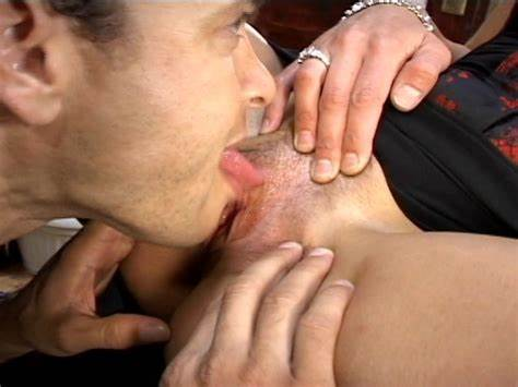 Young Babysitter Pussy Licking Bbc While The Parents Are