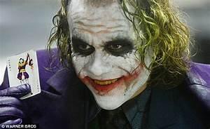 Inside Heath Ledger's private diary: Batman star's ...