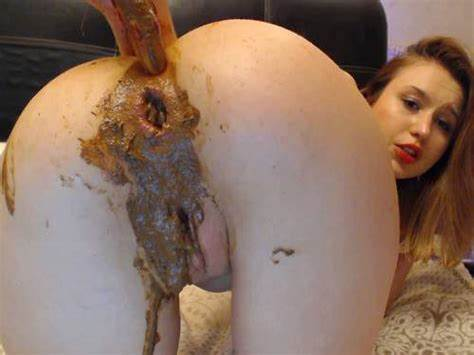 Dirty Ass For Moscow Mature