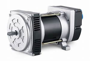 1kw To 3 5 Kw Double Bearing Alternator High Output