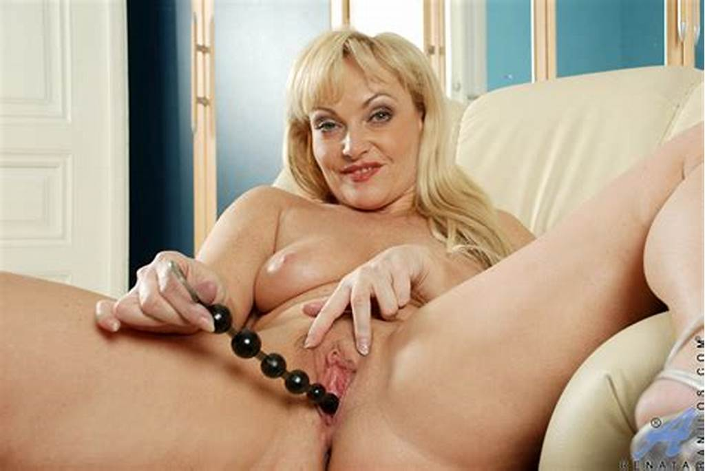 #Anilos #Renata #Cock #Starved #Cougar #Takes #Turns #Fucking #Her