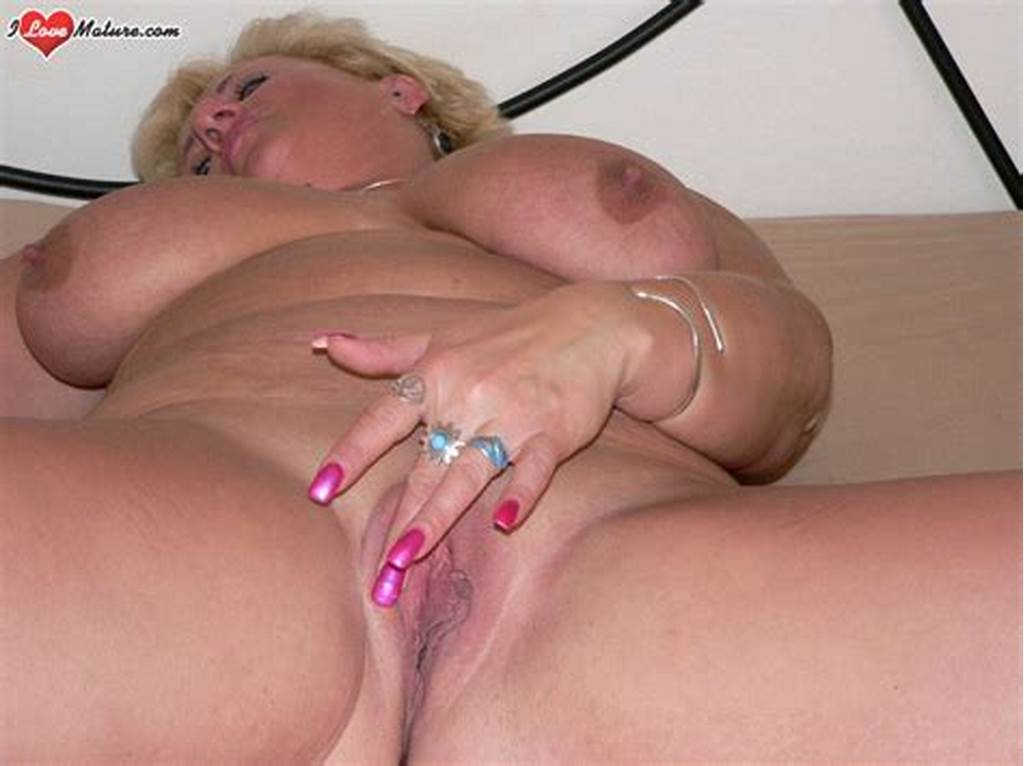 #Dripping #Wet #Mature #Pussy
