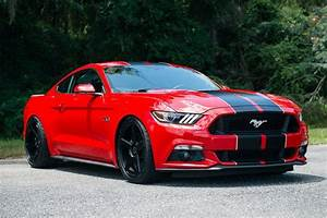 Find new 2016 Ford Mustang Roush Supercharged 780HP in Pensacola, Florida, United States, for US ...