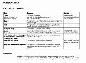 Ac Control Wiring Color Code : 508a color codes for dcv electrician talk professional ~ A.2002-acura-tl-radio.info Haus und Dekorationen
