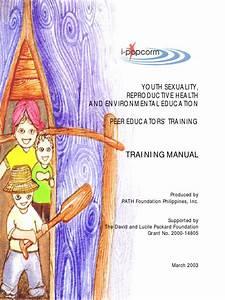 Ype Training Manual