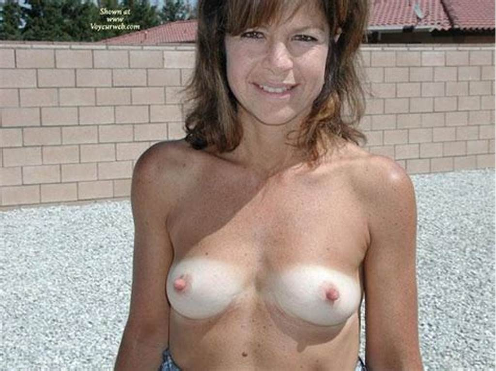 #Big #Torpedo #Tits #With #Puffy #Nipples