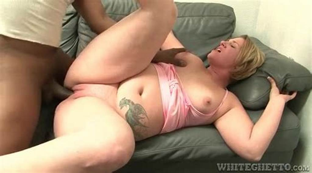 #Big #Black #Cock #Fucks #A #Fatty #In #Her #Shaved #Pussy