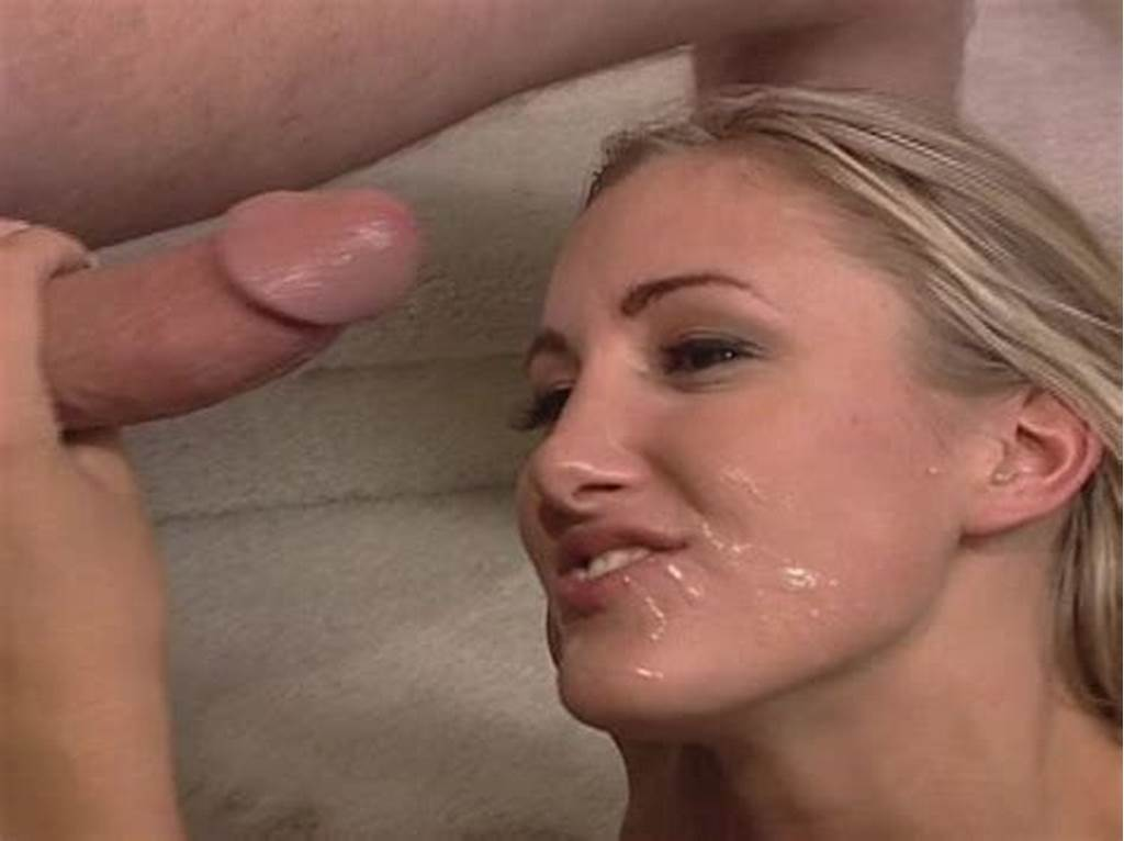#Cum #Spraying #Facial