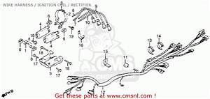 Cb550 Wiring Diagram Interactive