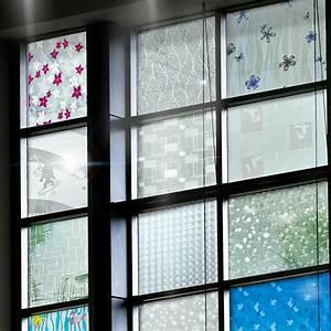 Sichtschutzfolie Für Fenster : sichtschutzfolie milchglasfolie fensterfolie dekofolie ~ A.2002-acura-tl-radio.info Haus und Dekorationen