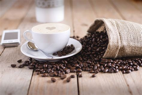 The number of calories in coffee might surprise you. How Many Calories Are in a Cup of Coffee? (Black, Espresso, and more)