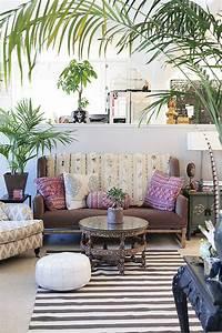 Chic Home Living : bohemian interior design trend and ideas boho chic home ~ Watch28wear.com Haus und Dekorationen