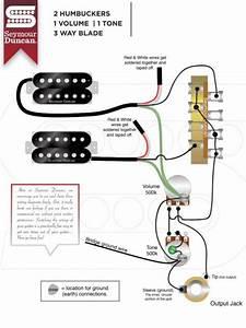 Need Help For Slash Alnico 2 Pro U2019s Wiring