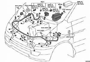 Toyota Townace Noah User Wiring Diagram