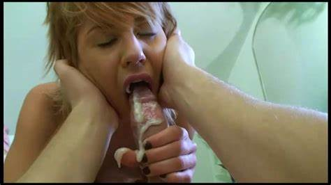 Throating Cum Swallow Hd Creampie