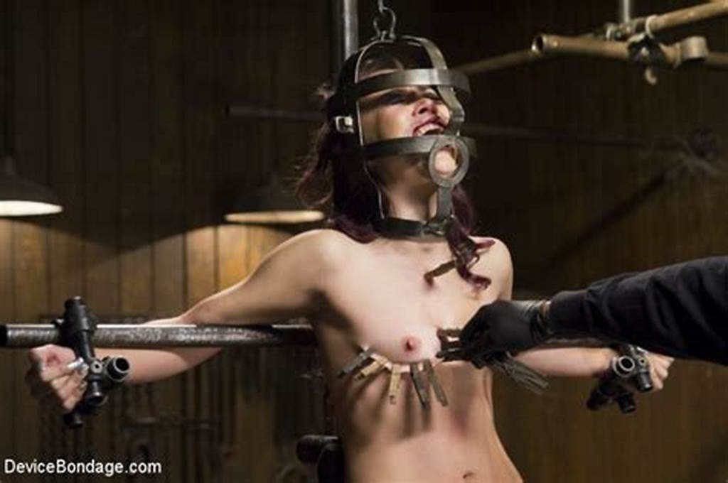#Sexual #Torture #Devices