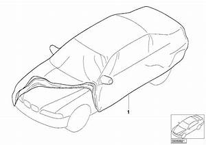2001 Bmw 325ci Cover Outdoor