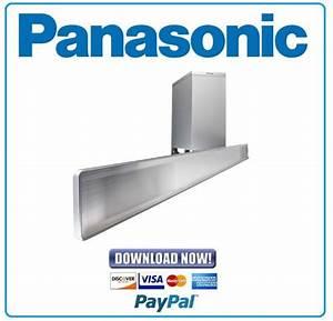 Panasonic Sc-htb527 Service Manual And Repair Guide