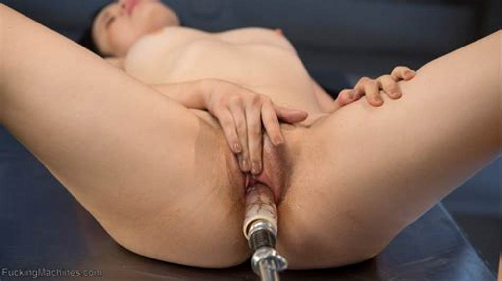 #We #Finally #Get #To #Pop #Yhivi'S #Machine #Cherry #And #Pound #Her