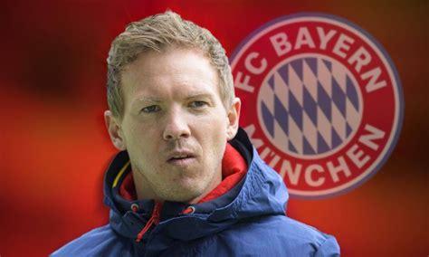 Oficiāli: Nāgelsmans no nākamās sezonas kļūs par ''Bayern ...