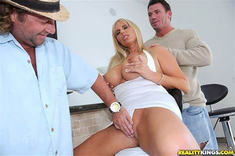 Mature Can Titted Latest Scene