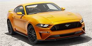 2019 - Ford - Mustang GT500/Bullit - Vehicles on Display   Chicago Auto Show