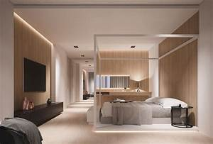 Wooden, Wall, Designs, 30, Striking, Bedrooms, That, Use, The